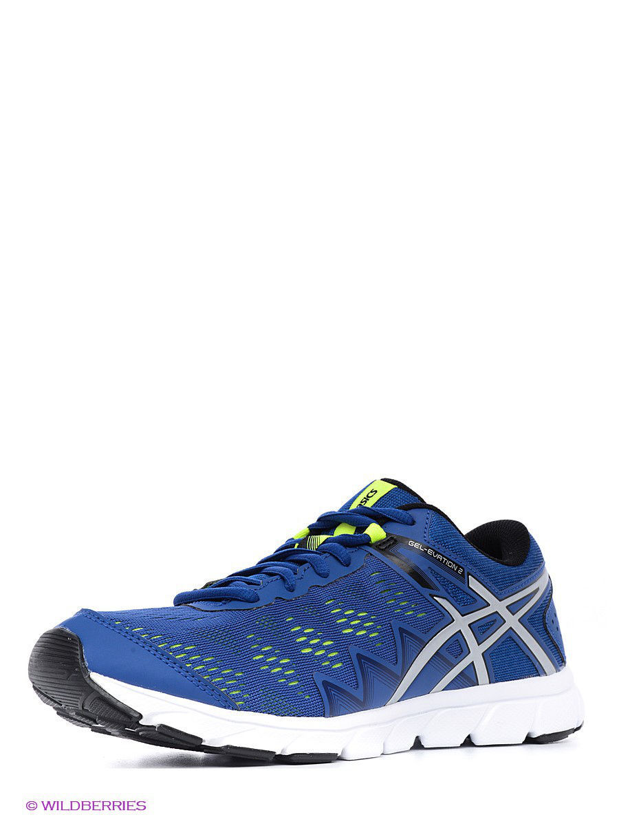 Кроссовки Gel-Evation 2 ASICS T5K2N/4293
