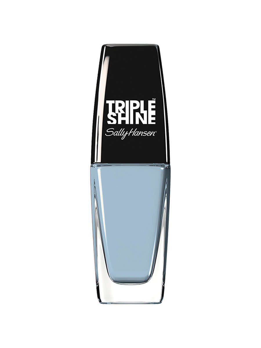 Лаки для ногтей SALLY HANSEN Лак для ногтей sally hansen triple shine nail color, тон 145 sally hansen