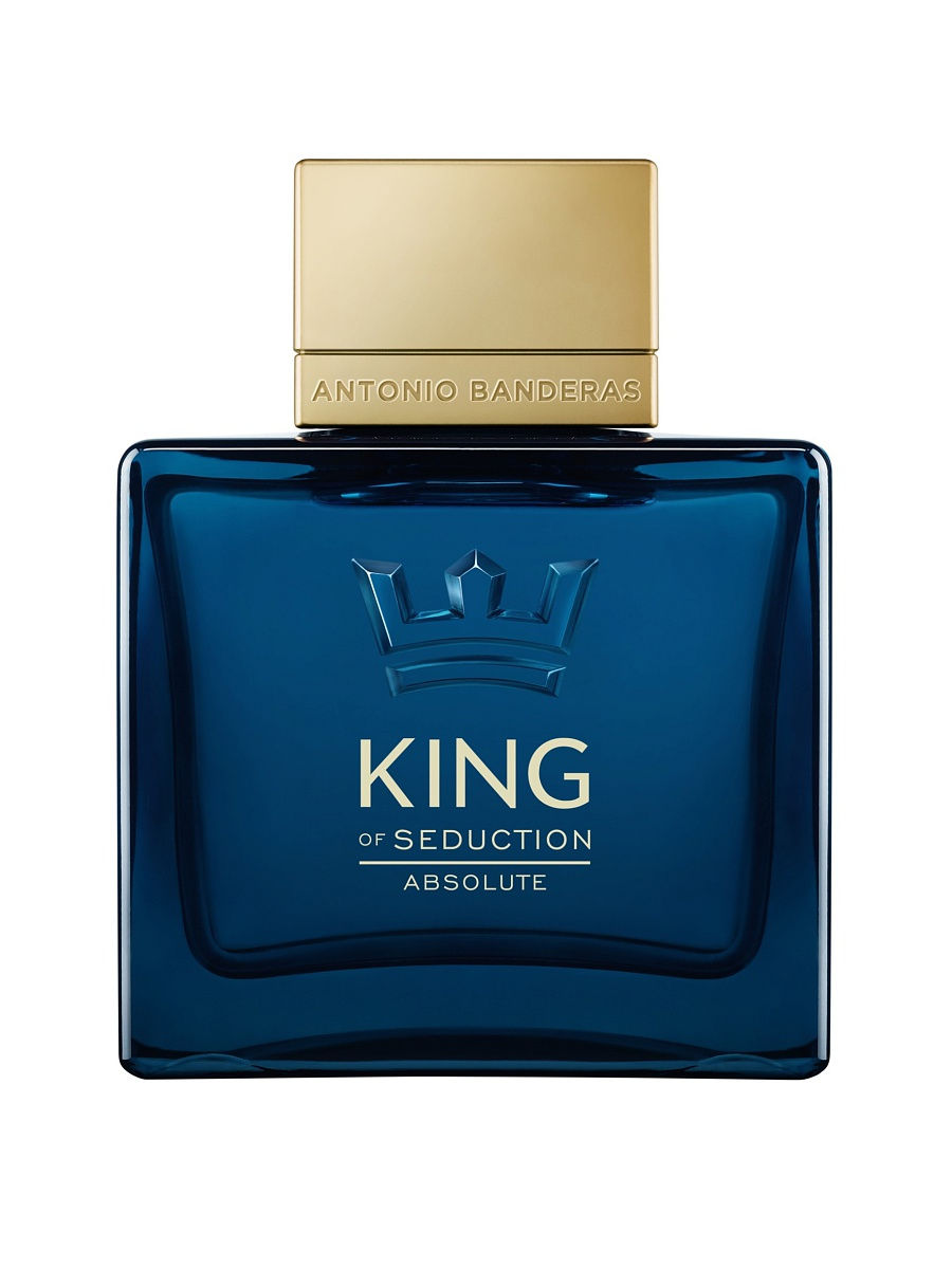 "Туалетная вода ""antonio banderas king of seduction absolut"" 65101608"