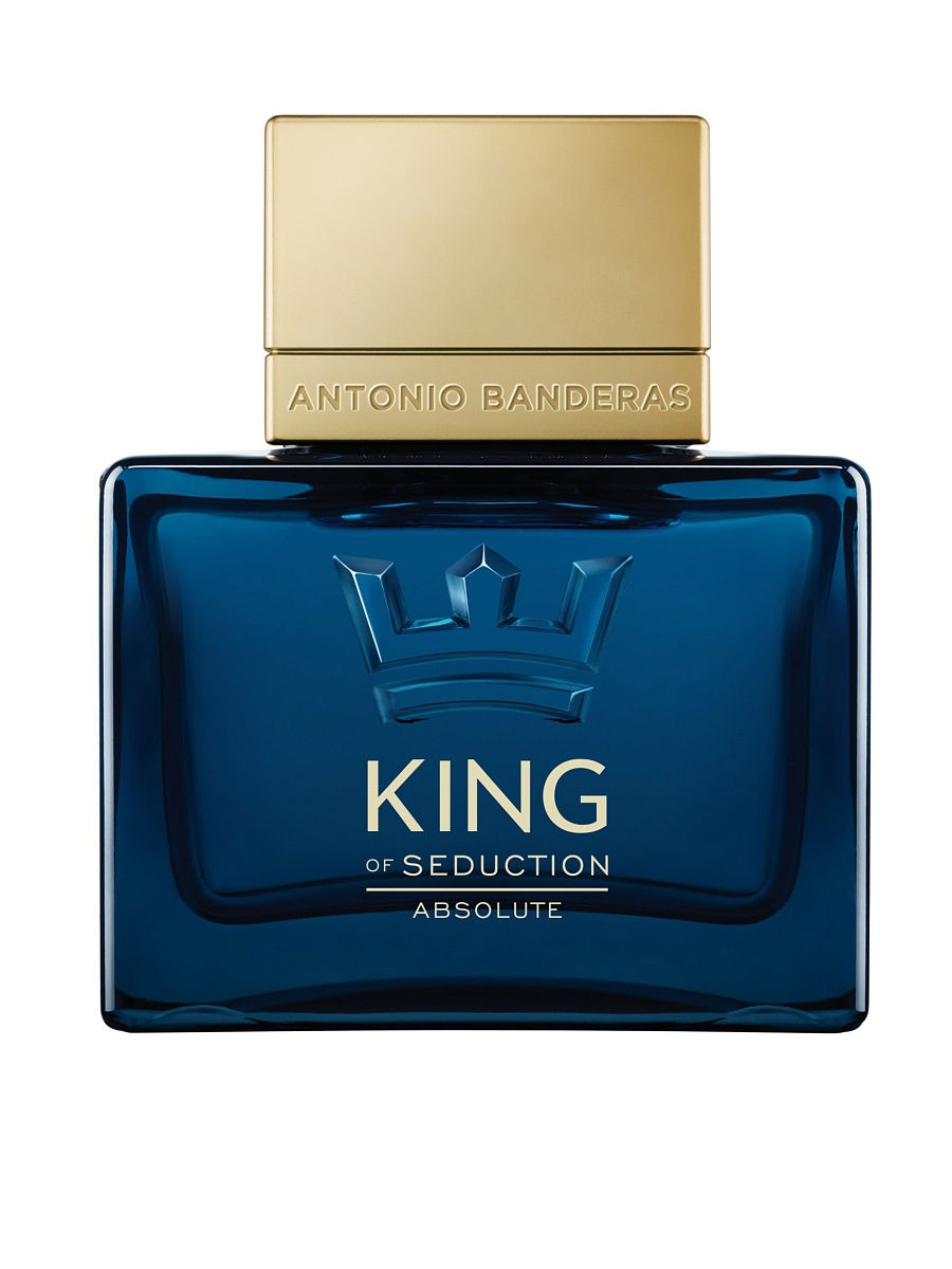 "Туалетная вода ""antonio banderas king of seduction absolut"" 65101609"
