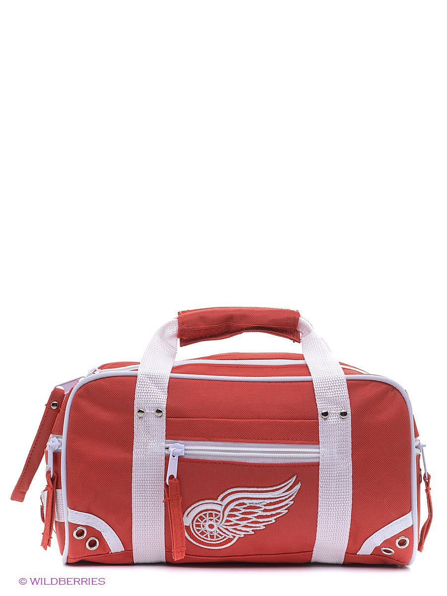 Минибаул NHL Red Wings