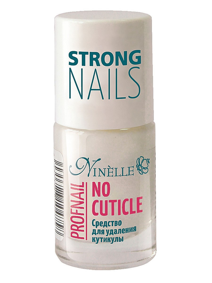 """�������� ��� �������� �������� """"No cuticle"""" Ninelle 766N10475"""
