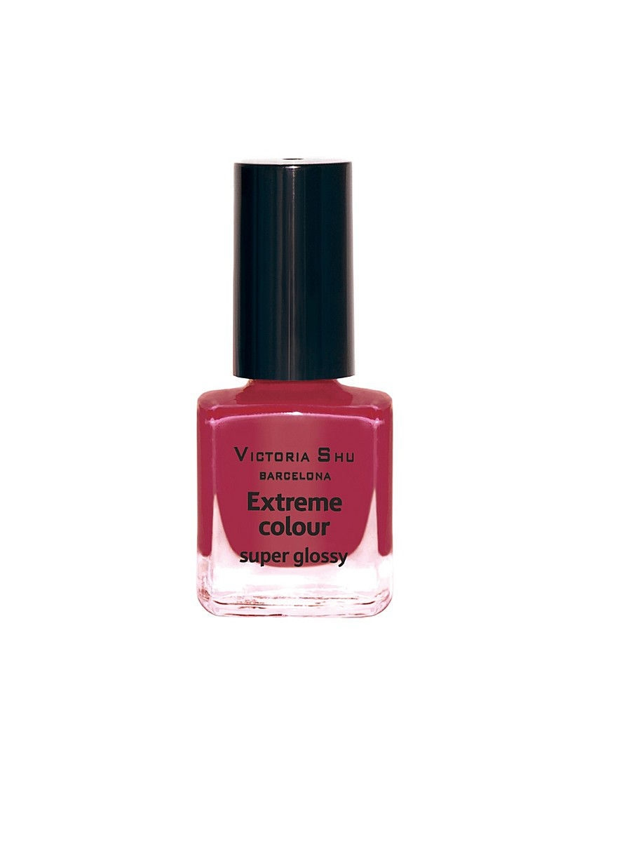 Лаки для ногтей Victoria Shu Лак для ногтей Extreme Colour №258 тени для век all for eyes 464 victoria shu