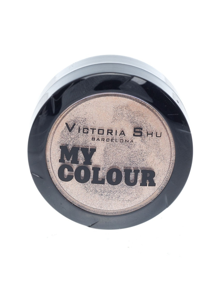 Тени Victoria Shu Тени для век My colour №516 тени для век all for eyes 464 victoria shu
