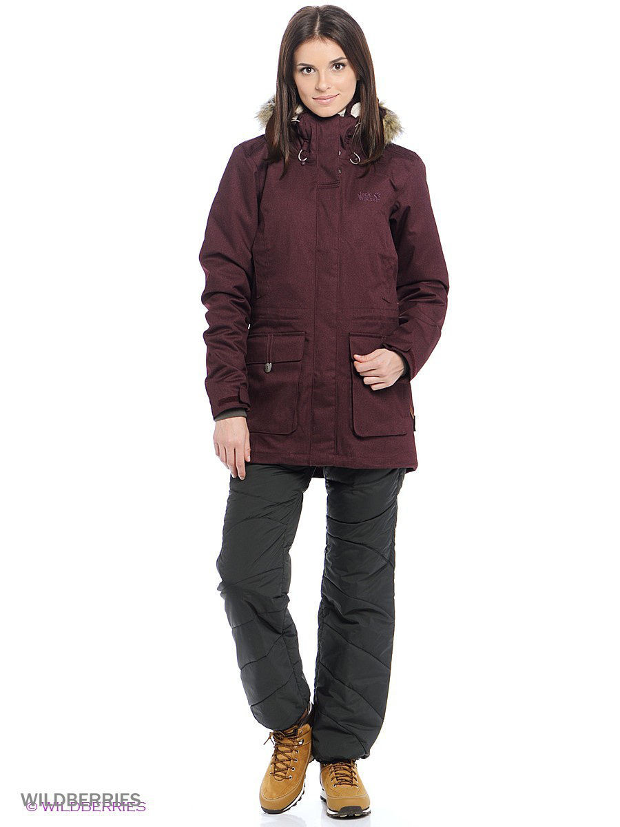 Брюки Jack Wolfskin Брюки ATMOSPHERE DOWN PANTS WOMEN снуд jack wolfskin jack wolfskin ja021guwha98