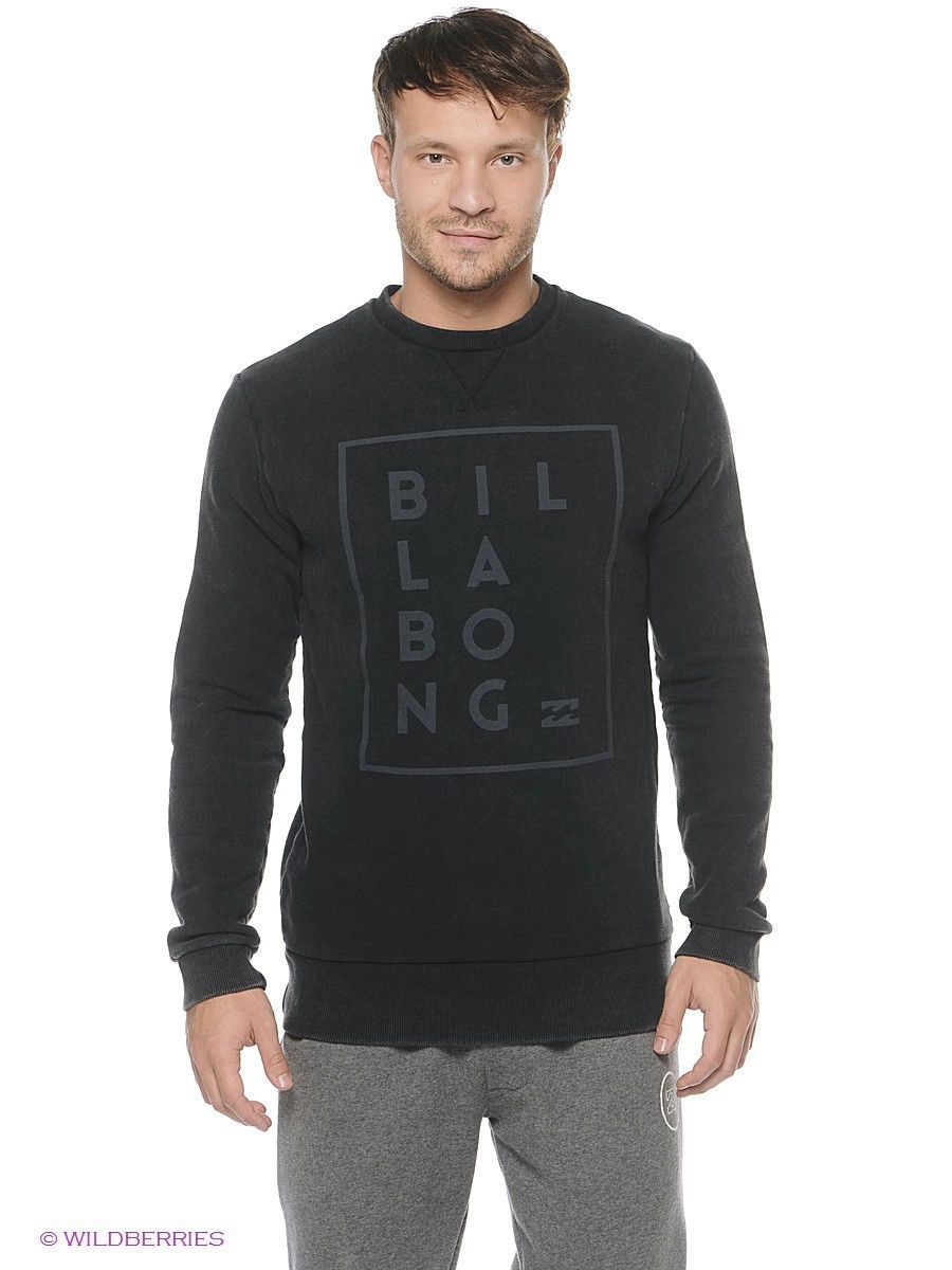 Толстовка Billabong U1CR02/19
