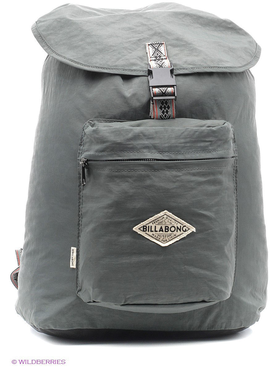 Рюкзак Billabong U9BP02/44