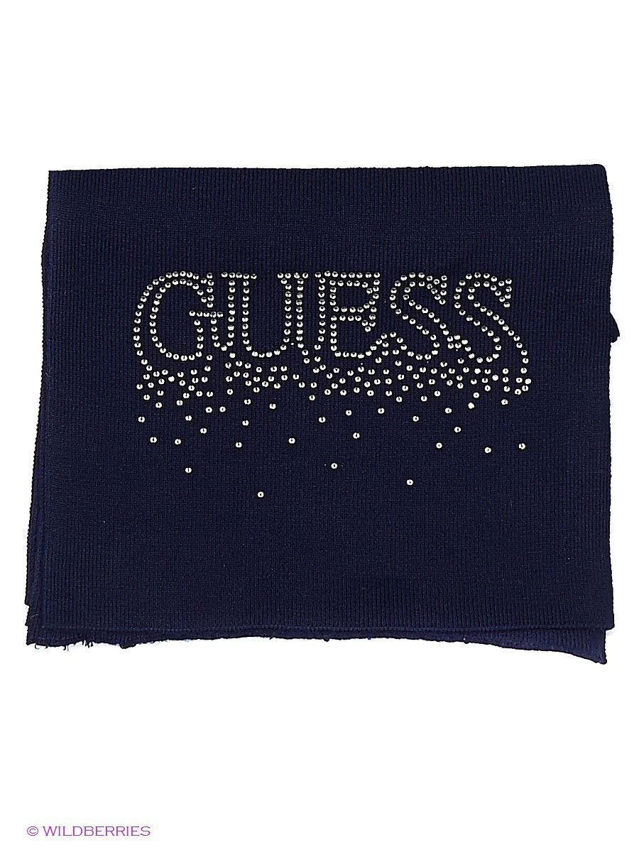 Шарфы GUESS