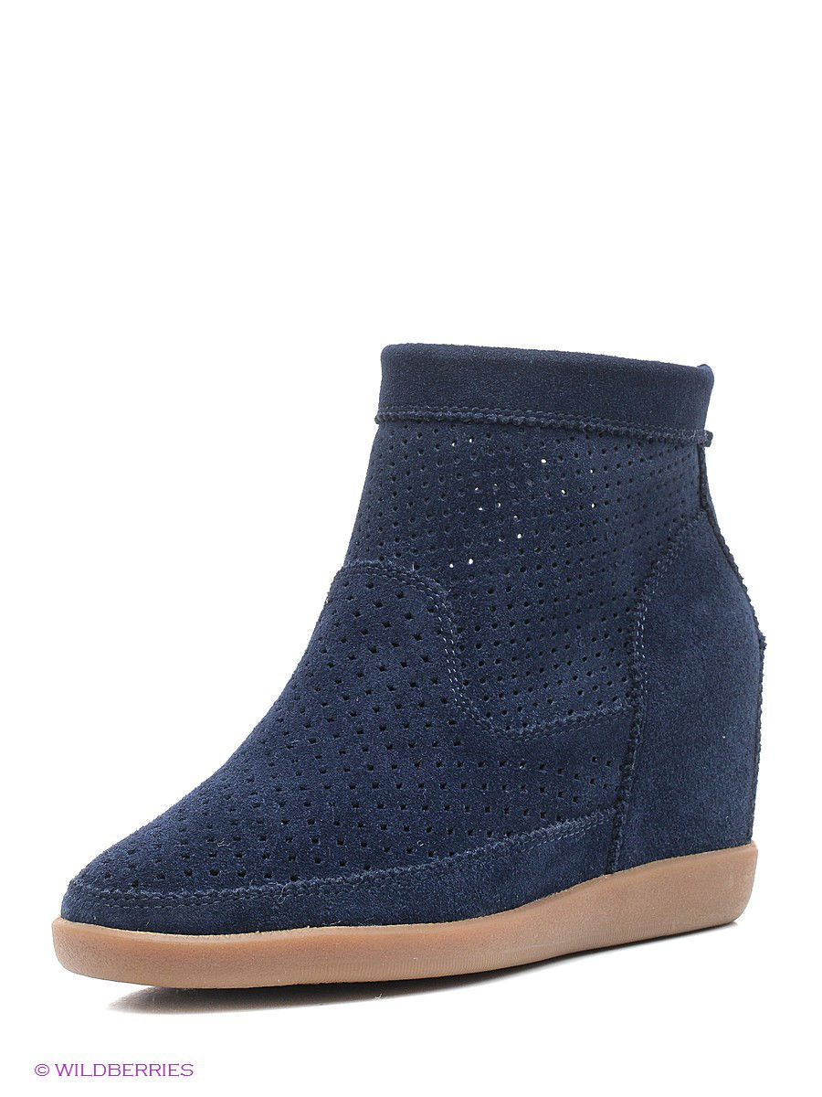 Полусапоги Shoe the Bear AW15-W45