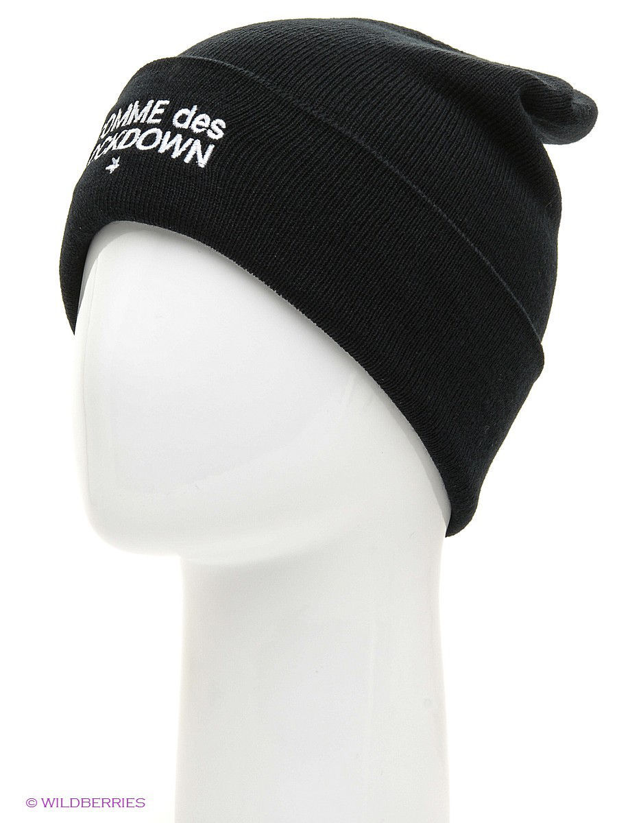 ����� TRUESPIN Lockdowm Classic Beanie True Spin TS-LOCK14/Black