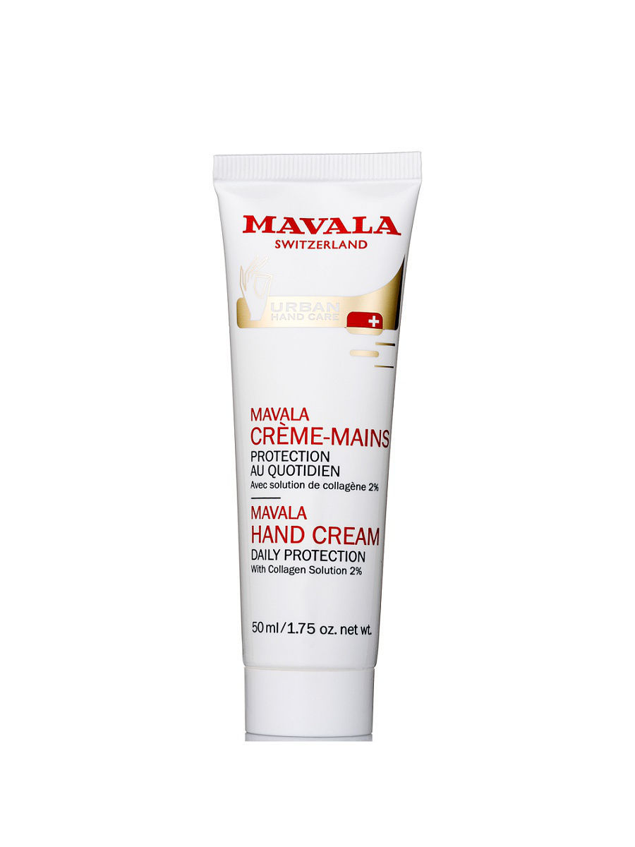 Кремы Mavala Крем для рук Hand Cream 50ml кремы the saem hand c крем для рук chocopie hand cream marshmallow