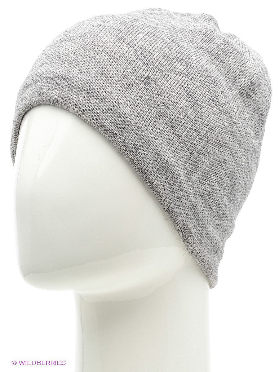 Шапки Buff Шапка BUFF KNITTED HATS BUFF SOLID WILLA MELANGE GREY шапка buff polar solid