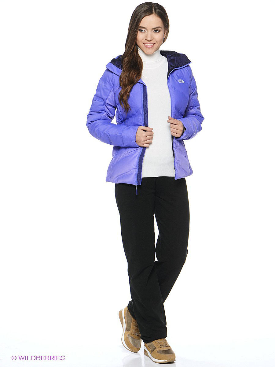 Брюки The North Face T0A3G7KX7