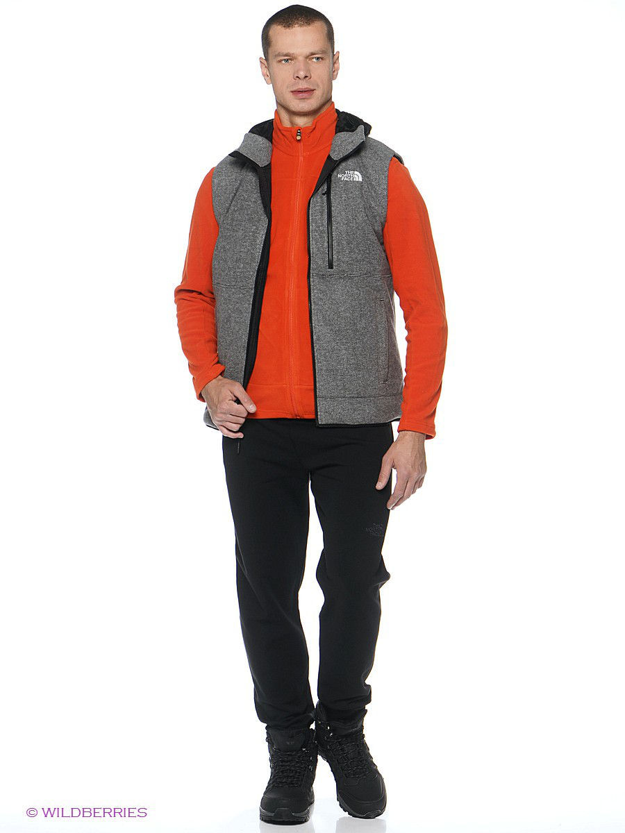 Жилет The North Face T0CMQ3NF5