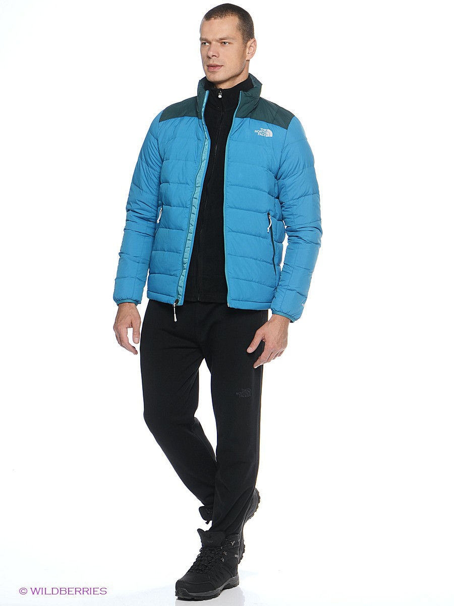 Пуховик The North Face T0CYH0CJL