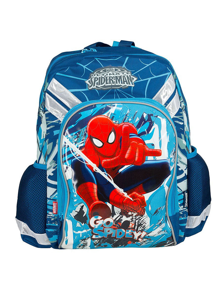 Рюкзак Spider-Man SMCB-MT1-988M
