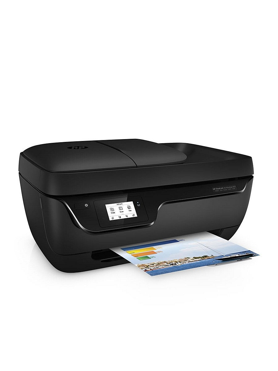 МФУ струйное HP DeskJet Ink Advantage 3835 292786_F5R96C