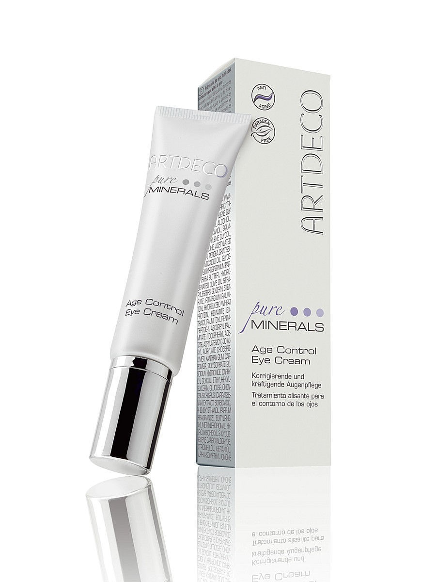 "���� ������ ���� � �������� ��������""Age Control Eye Cream"", 15�� ARTDECO 67502"