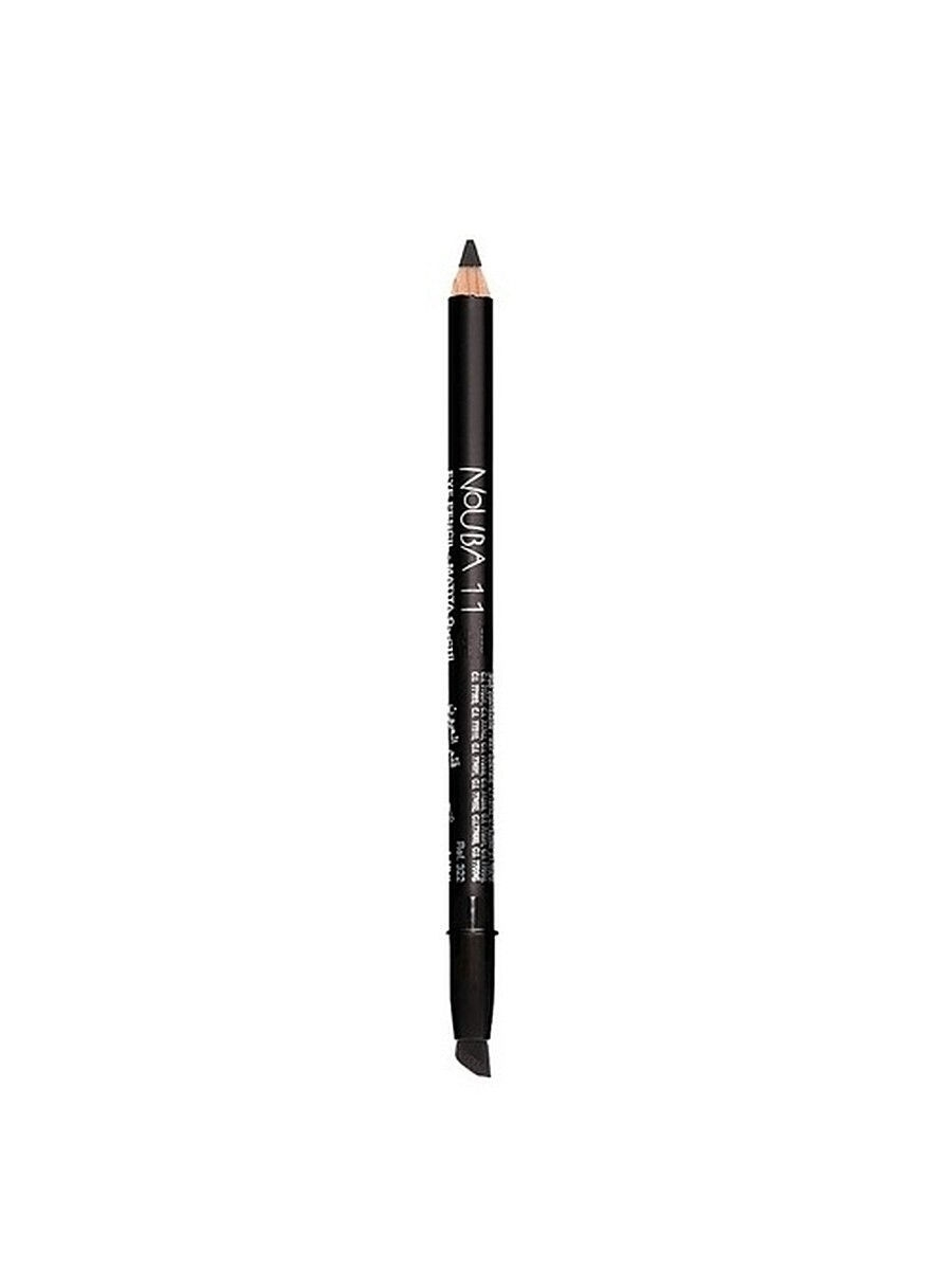 Тени NOUBA Тени-карандаш с аппликаторомEye pencil with applicator 11, 1,97г карандаш для губ lip pencil with applicator тон 27 nouba