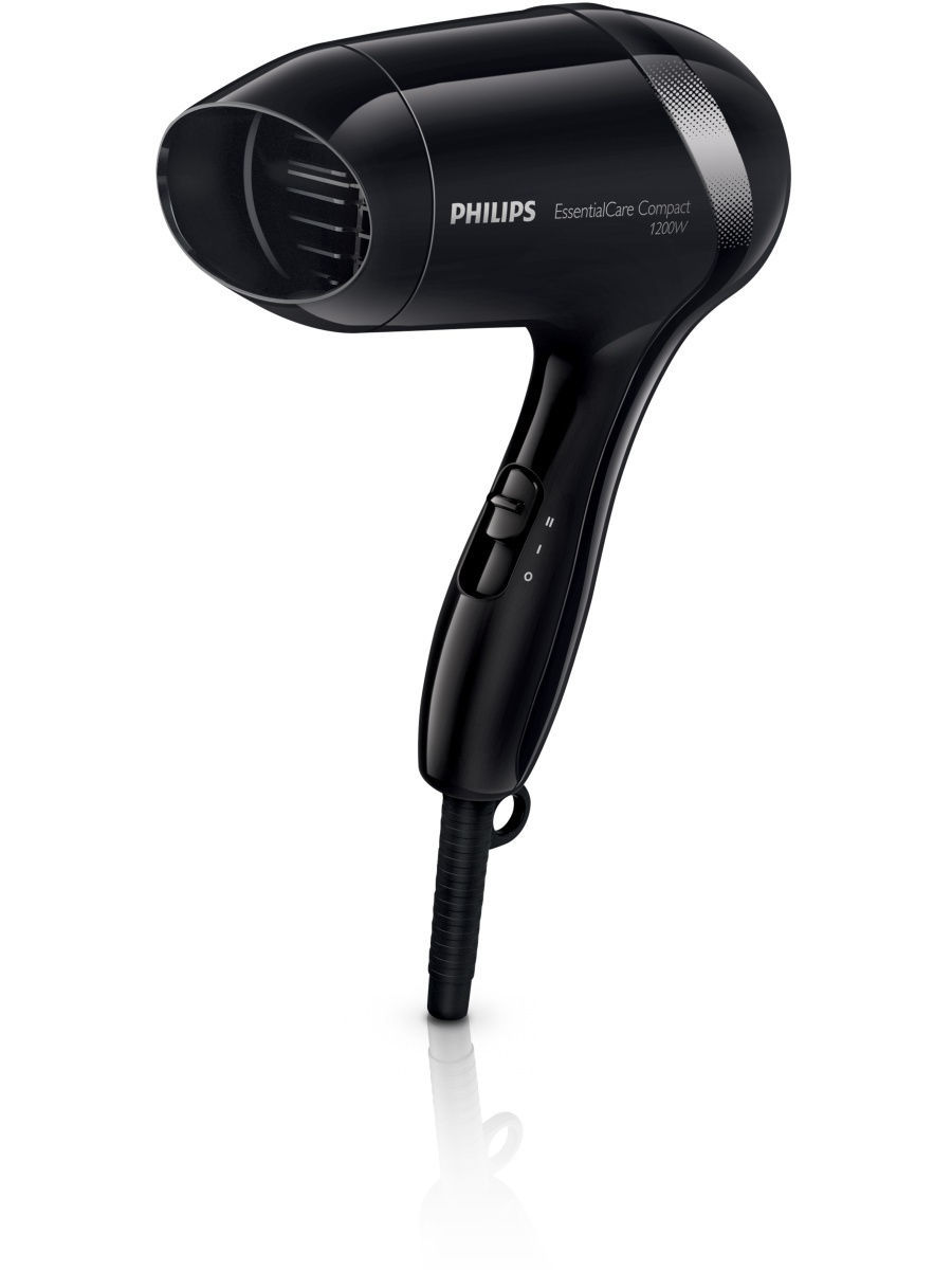 Фены Philips Фен Philips Essential Care BHD001/00 philips bhd001 00 фен