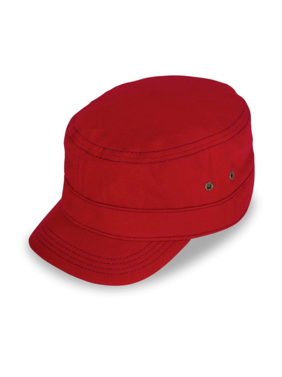 Кепка Goorin Brothers 102-6020.Red