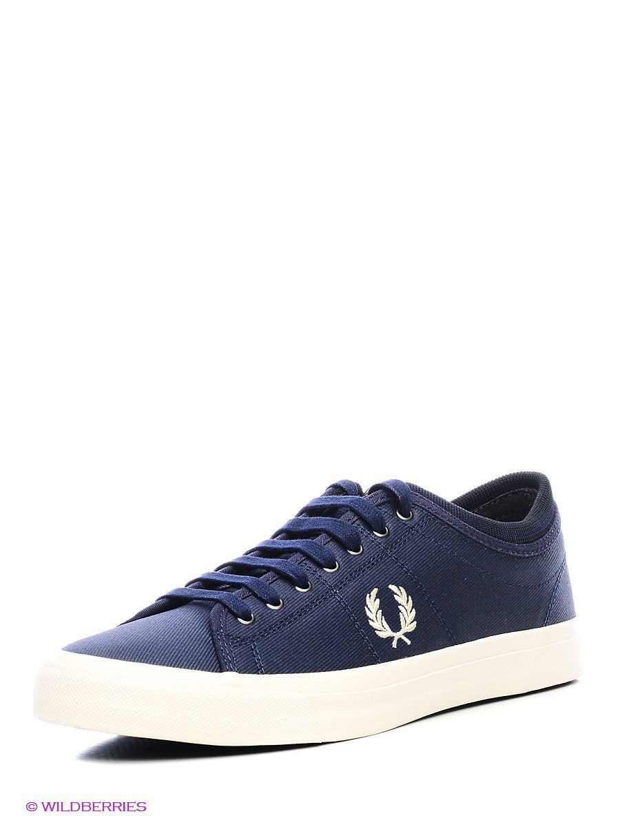 Кеды Fred Perry Кеды fred perry fr006ewopv67 fred perry