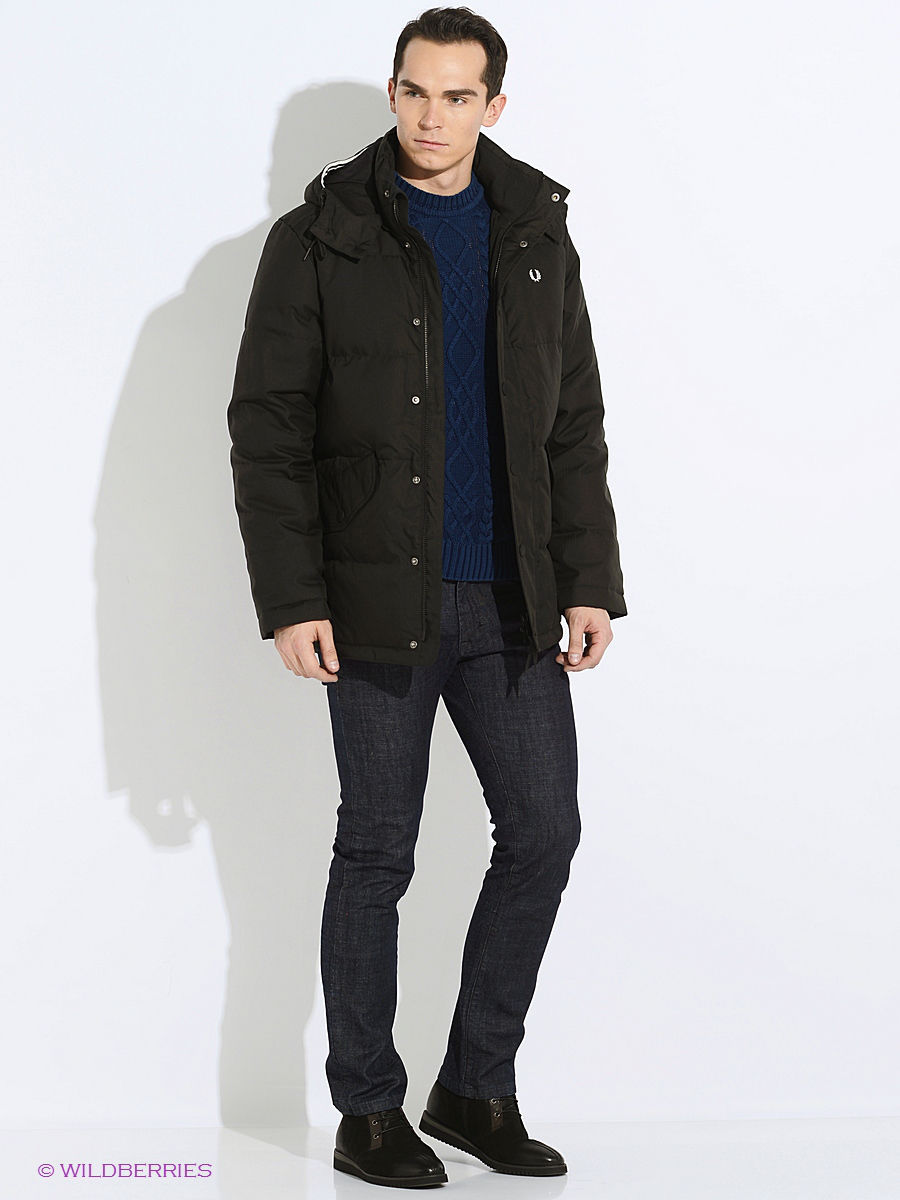 ������� Fred Perry J7218/102