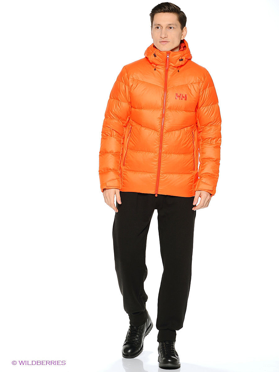 Пуховики Helly Hansen Пуховик ICEFALL DOWN JACKET helly hansen куртка w sundance jacket