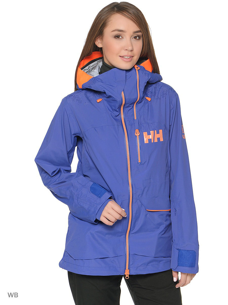 Ветровки Helly Hansen Куртка W AURORA SHELL JACKET сапоги w hedda helly hansen
