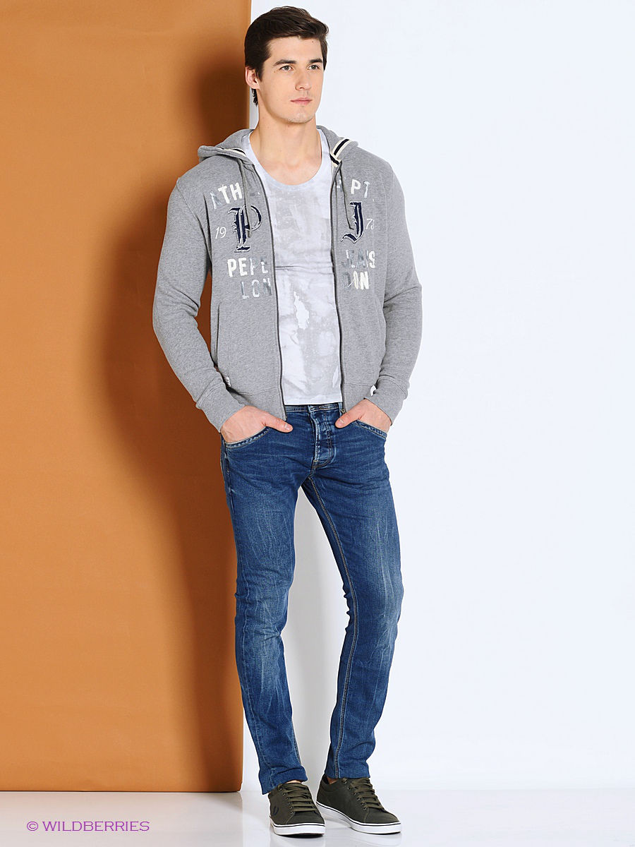Толстовка PEPE JEANS LONDON PM580798/933