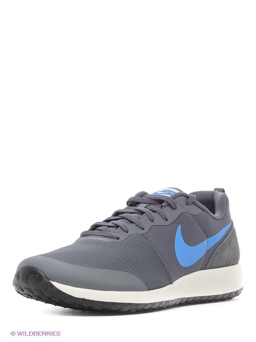 Кроссовки NIKE ELITE SHINSEN 801780-041