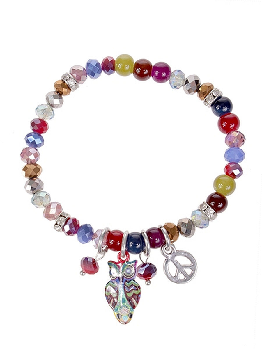 Браслет HAPPY CHARMS FAMILY OL0220