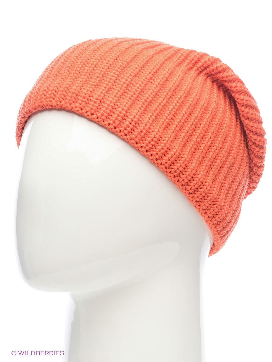 Шапки Buff Шапка BUFF KNITTED HATS BUFF DRIP ORANGE снуд buff buff bu023ckrju67