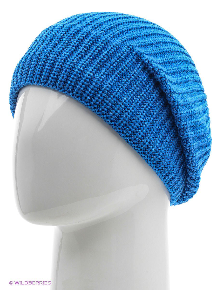 Шапки Buff Шапка BUFF KNITTED HATS BUFF DRIP BLUE снуд buff buff bu023ckrju67