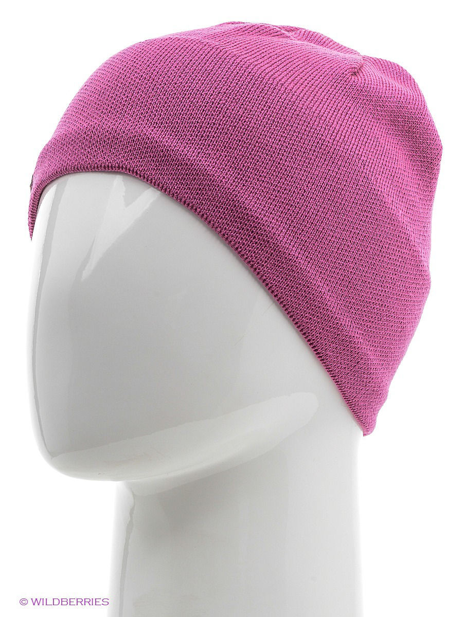 Шапки Buff Шапка BUFF KNITTED HATS BUFF SOLID MAGENTA снуд buff buff bu023ckrju67