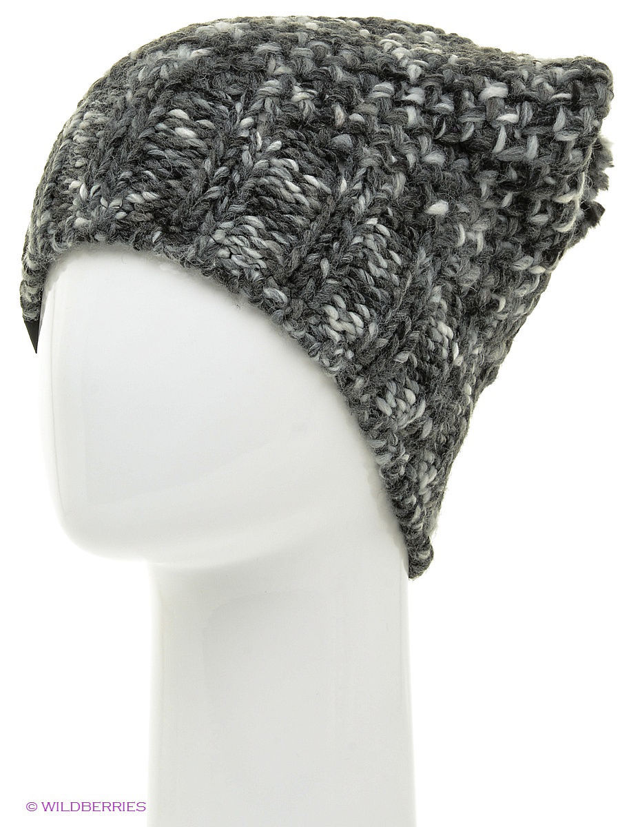 Шапки Buff Шапка BUFF KNITTED HATS BUFF MARGO GREY снуд buff buff bu023ckrju67