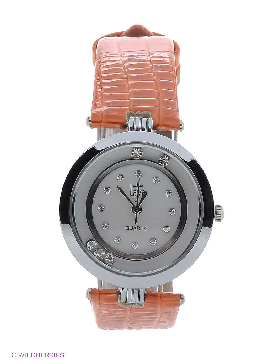 Часы Taya T-W-0019-WATCH-SL.ORANGE