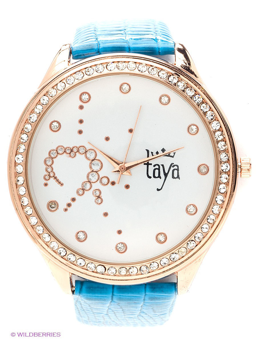 Часы Taya T-W-0032-WATCH-GL.BLUE