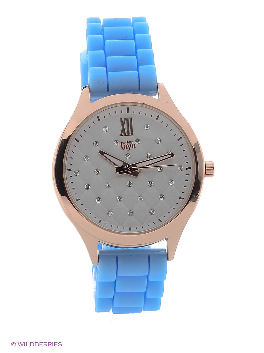 Часы Taya T-W-0200-WATCH-GL.BLUE