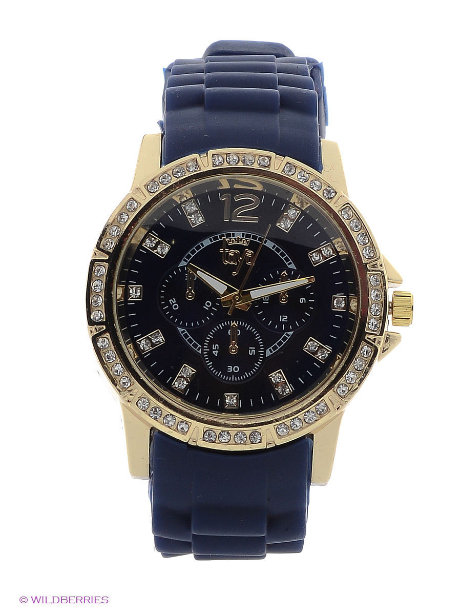 Часы Taya T-W-0213-WATCH-GL.D.BLUE