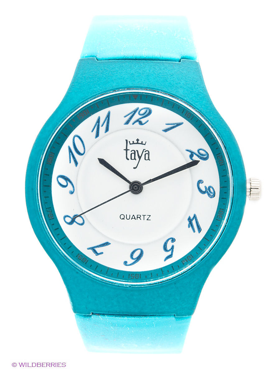 Часы Taya (Тая) T-W-0224-WATCH-GREEN