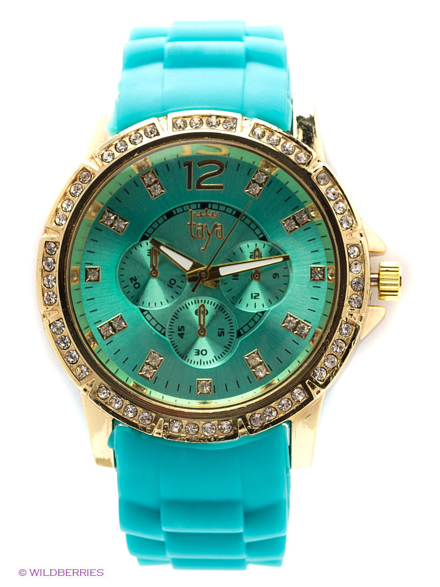Часы Taya T-W-0228-WATCH-GL.GREEN