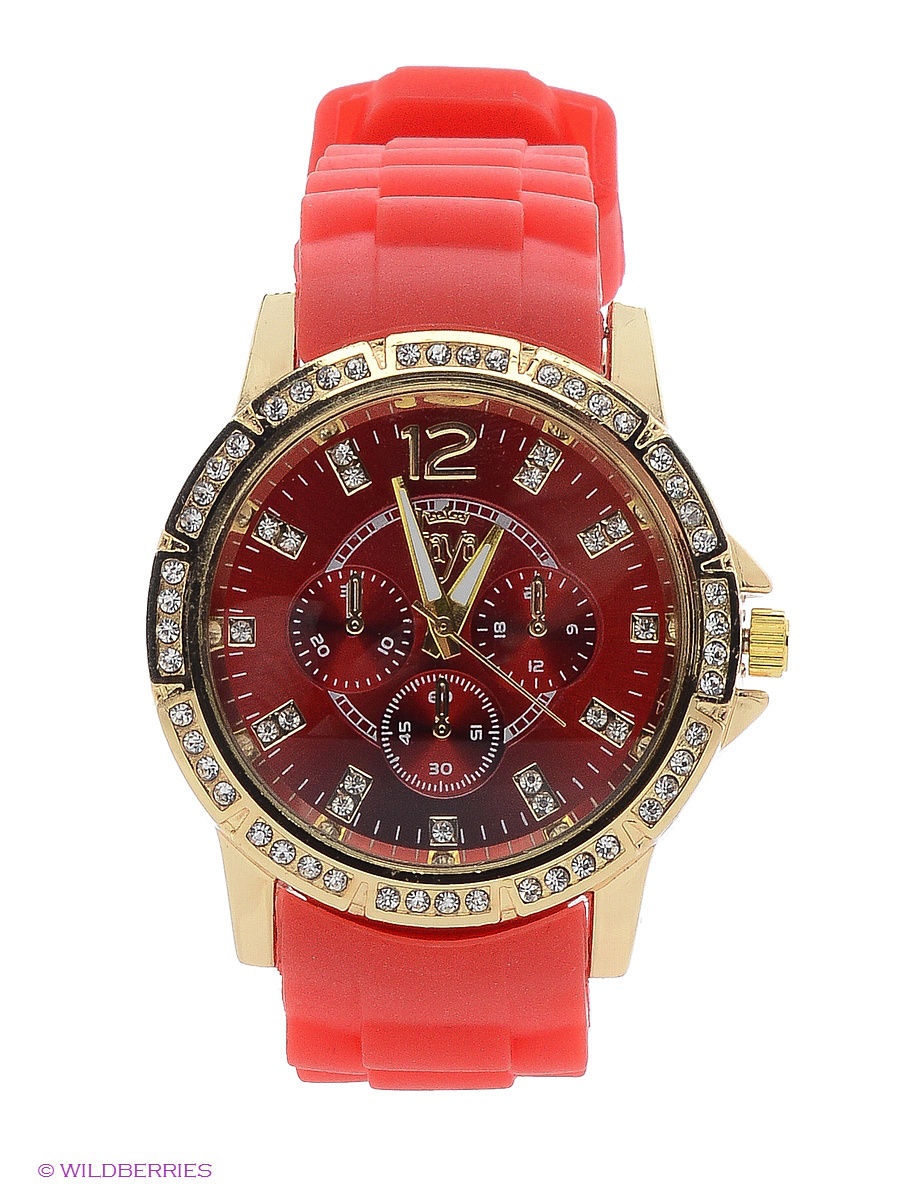 Часы Taya T-W-0229-WATCH-GL.RED
