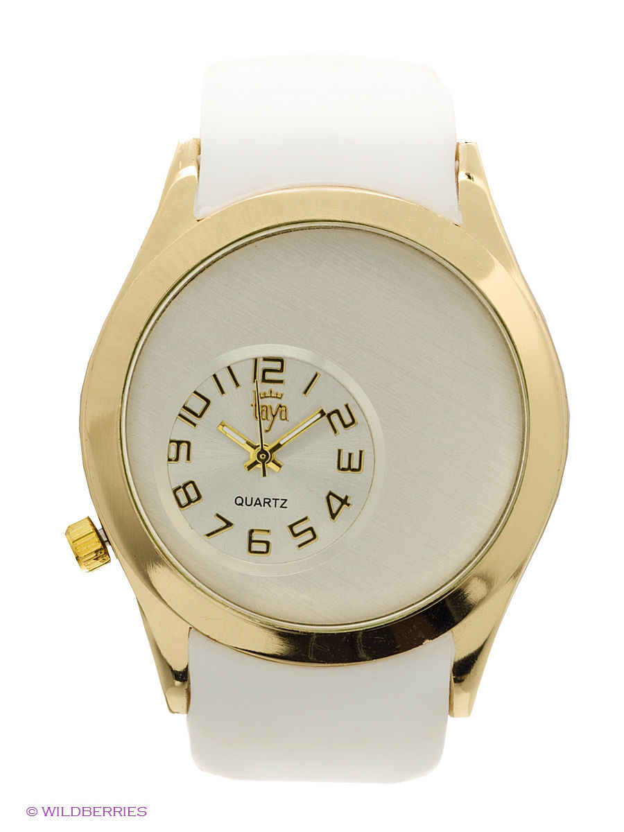 Часы Taya T-W-0232-WATCH-GL.WHITE