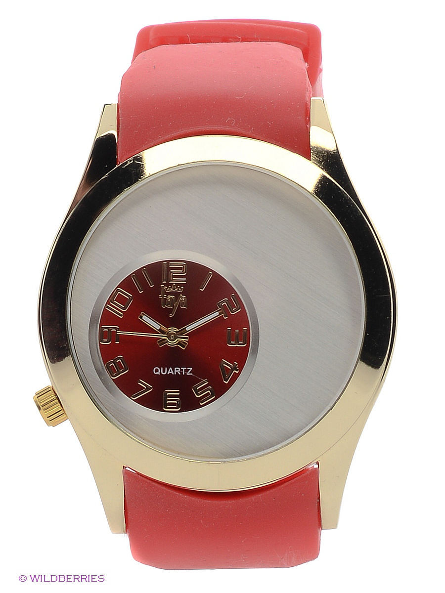 Часы Taya T-W-0235-WATCH-GL.RED
