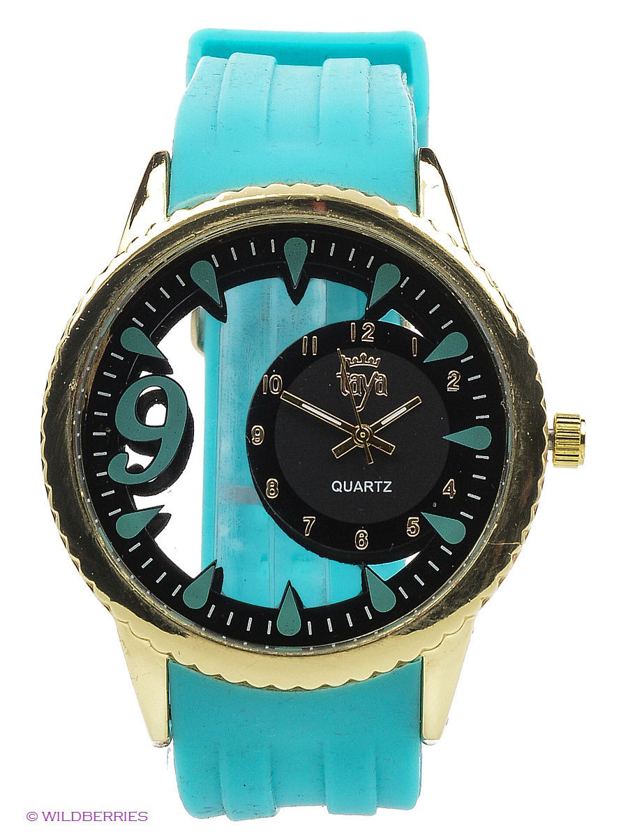 Часы Taya T-W-0242-WATCH-GL.GREEN