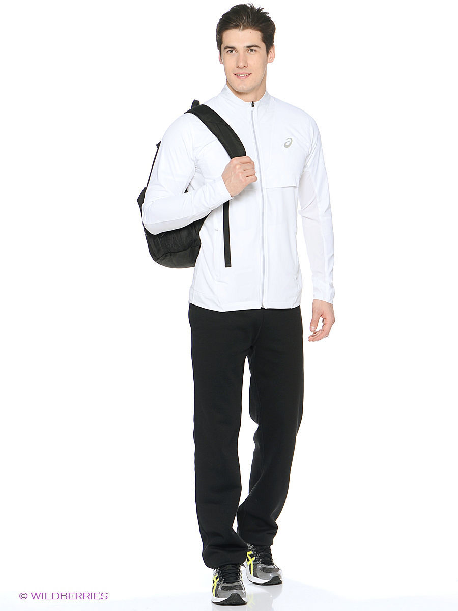 Куртка ATHLETE JACKET