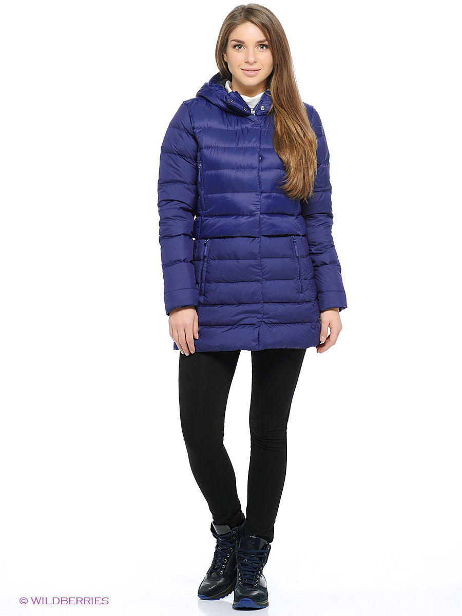 Пуховик The North Face T0CSS9BDW