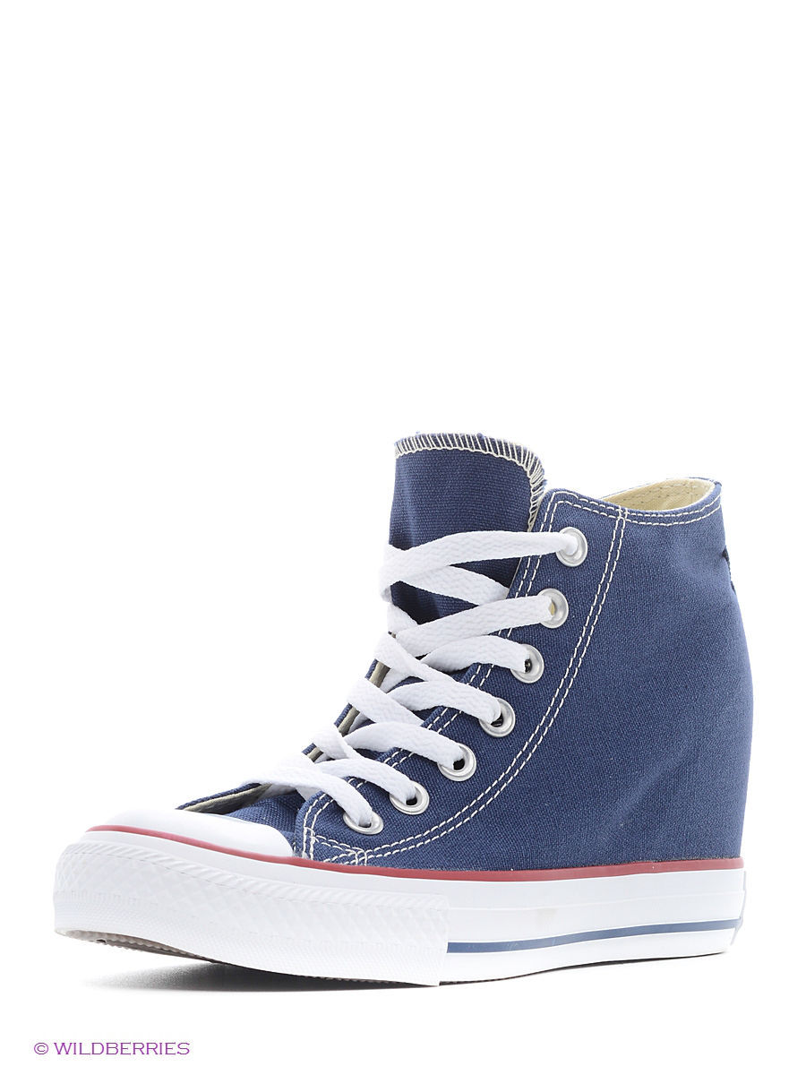 Кеды Converse Chuck Taylor All Star All Star Lux speci all