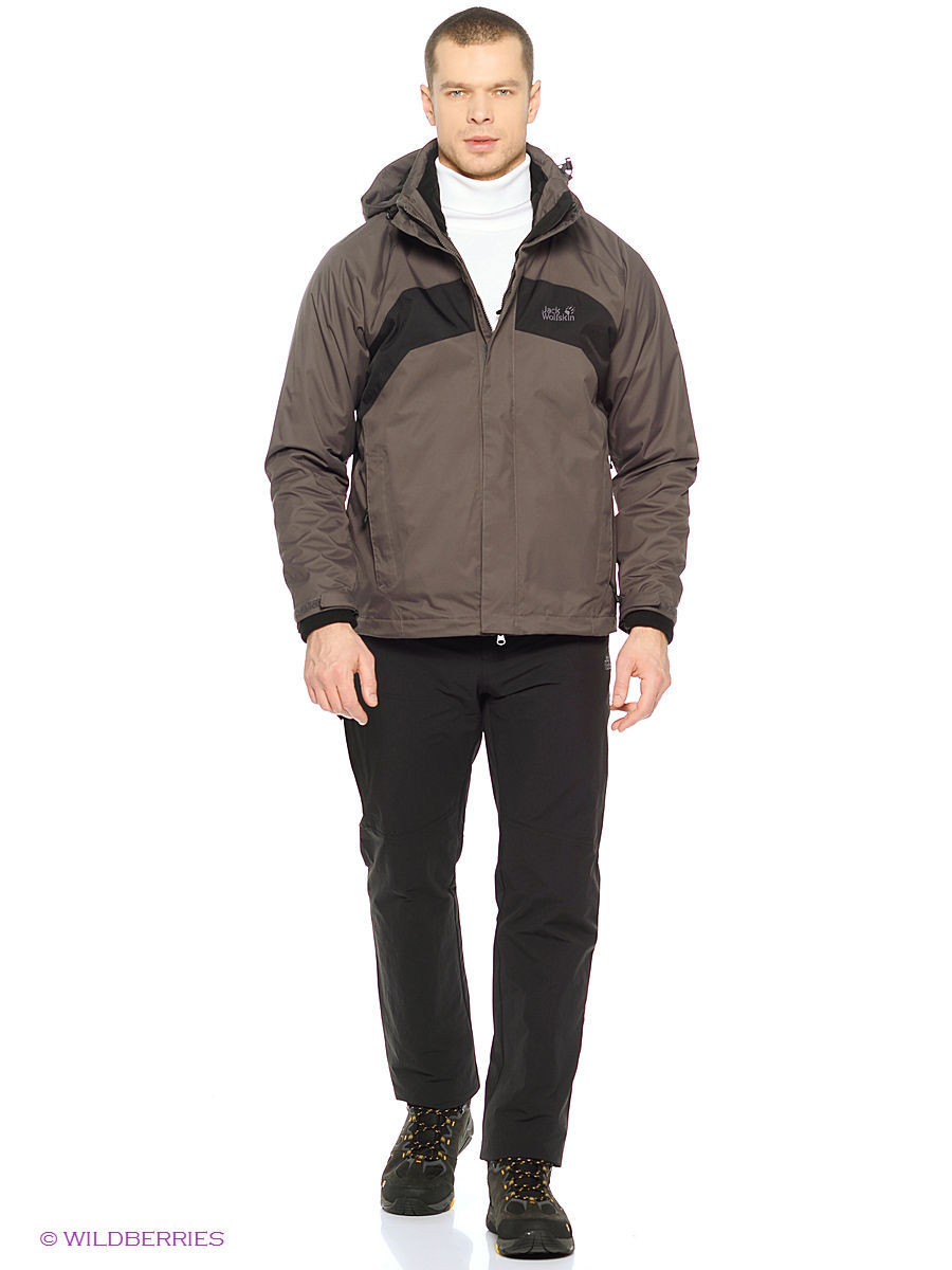 ������ SERPENTINE JACKET MEN Jack Wolfskin 1105681/6032